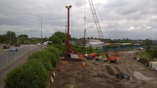 Fk Lowry Completes Regeneration Scheme In Cardiff