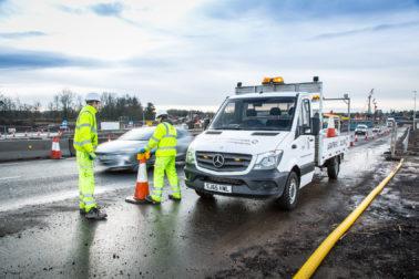 Lagan O&M - Traffic Solutions
