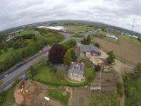 A1 Carraigeway Crossing