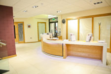 Lagan Rosemount House Reception Nov 13 13