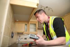 Maintenance Services Helm Housing 53
