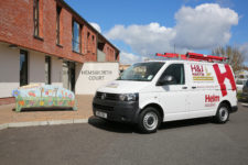 Maintenance Services Helm Housing 6