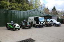 Maintenance Services Stormont 24