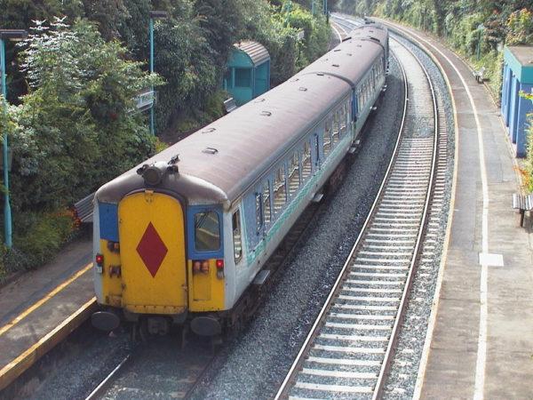 Rail 2